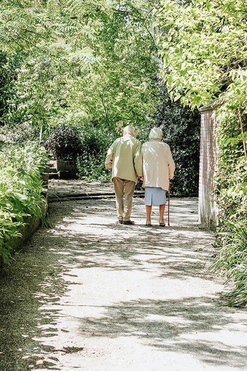 Assisted Living or Home Care