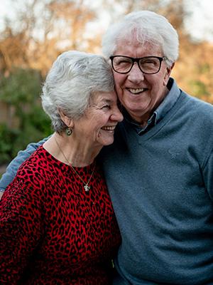 Loving Life as Seniors