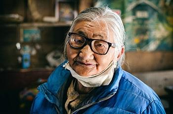 Covid 19 Prevention for elderly