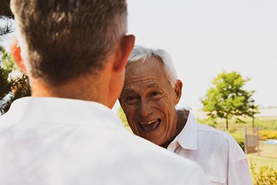 social activities for seniors